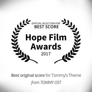 TOMMY's hope