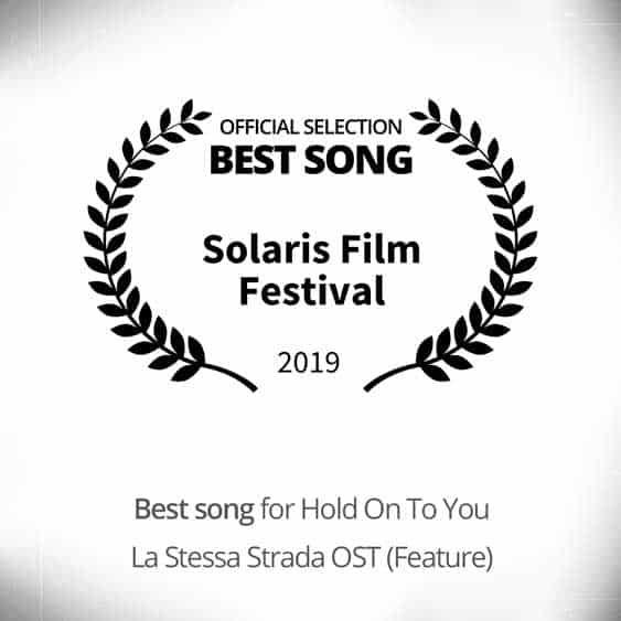 Premio 25-HOLD-ON-Solaris