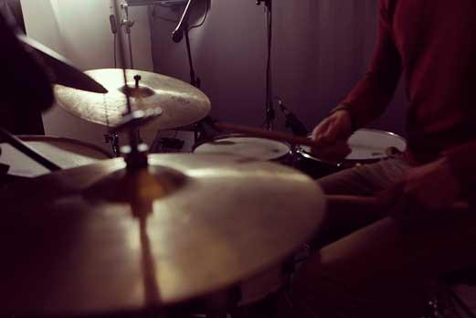 CMC drum