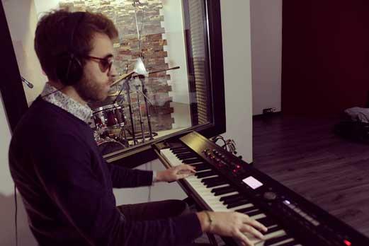 CMC piano