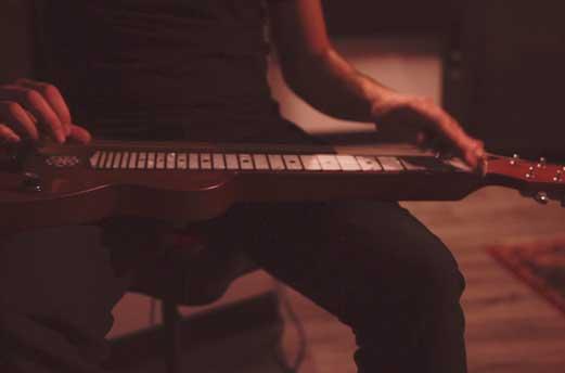 Arnoldi sovra-chitarra