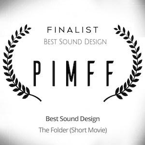 30 FOLDER sound design